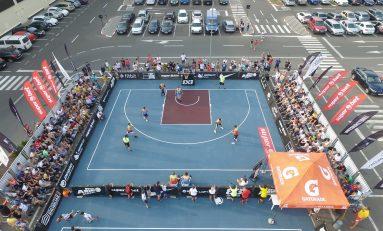 Duelul orașelor în baschetul 3x3 continuă în week-end: Râmnicu Vâlcea vs. Piatra Neamț