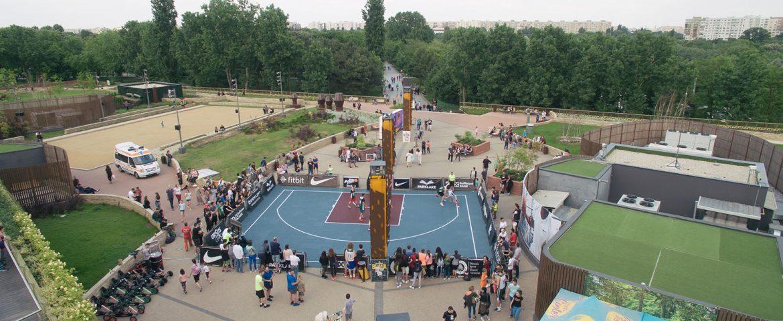 Campioanele mondiale la 3×3 și un superstar al baschetului feminin din Franța vin la Raiffeisen Bank Bucharest Challenger, cel mai tare turneu de baschet 3×3 al verii în România
