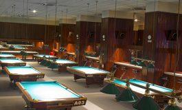 World Pool Series IDM Club