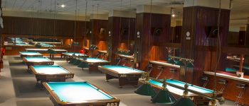 World Pool Series IDM Club