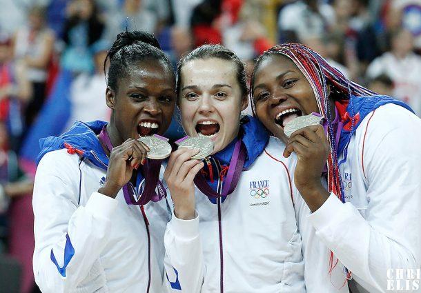OLYMPICS: AUG 11 London 2012 - Basketball - Team USA v Team France