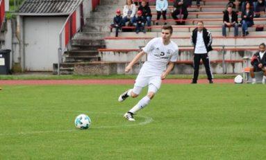 Tiberiu Istrătescu - cel mai talentat atacant