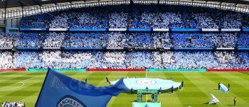 Antrenorii și jucătorii Manchester City vor folosi tehnologia SAP și în timpul meciurilor de fotbal