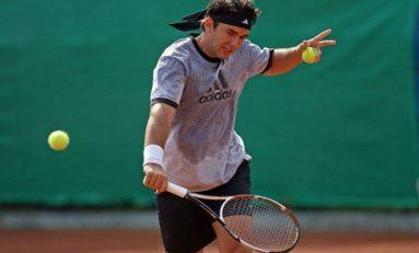 Florin Mergea s-a calificat în semifinalele probei de dublu la Viena