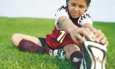 Sport pentru dezvoltare personală