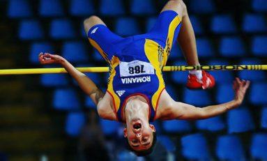 """Mihai Donisan, bucuros pentru calificarea la CM de atletism: """"Acest rezultat îmi răsplăteşte toată munca depusă până acum"""""""