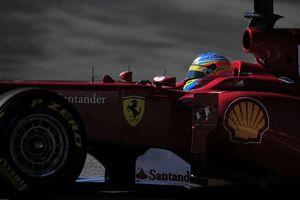 Testele de la Montmelo, circuitul Cataloniei, cu gândul la Bahrein