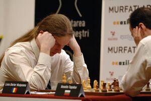 Nisipeanu a terminat pe locul trei în Turneul Regilor