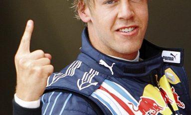 Sebastian Vettel este noul campion mondial la Formula 1!