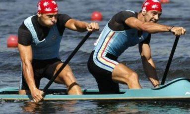 18 sportivi atacă titlurile continentale la Europenele de kaiac-canoe