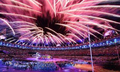 S-a dat startul Jocurilor Paralimpice