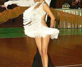 Concursul naţional de dans sportiv – Cupa Mystic