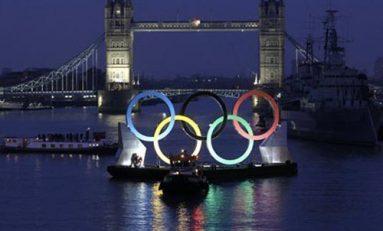 Olimpicii îşi prezintă ţinuta pentru Londra