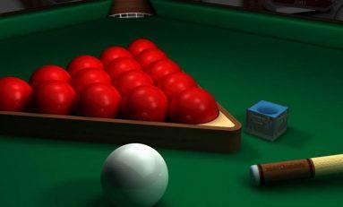A doua etapă a Ligii Naţionale de snooker