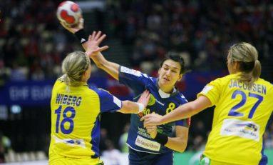 Final ghinionist pentru România în amicalul cu Danemarca