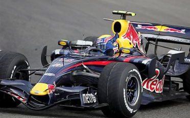 Mark Webber a câştigat MP al Ungariei