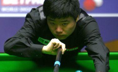 Ding Junhui triumfa in Campionatul Marii Britanii!
