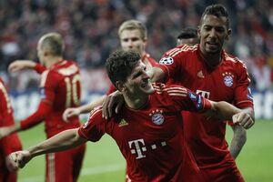 Record greu de egalat obținut de Bayern Munchen