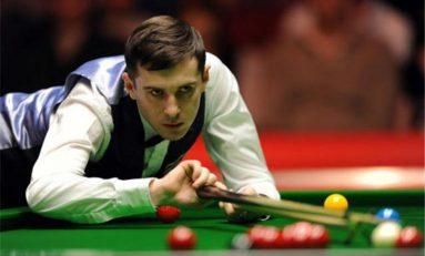 Ding Junhui - Mark Selby, finala Welsh Open la snooker