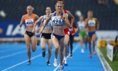 Peste 2200 de atleți și atlete în lupta pentru medaliile olimpice