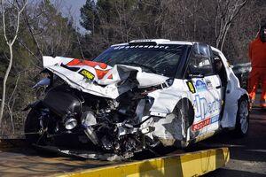 Robert Kubica a început recuperarea