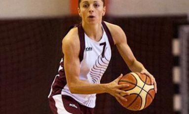 Record de puncte pentru Florina Diaconu