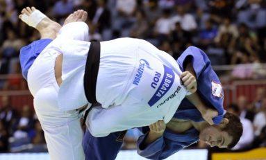 Judoka Daniel Brata a fost eliminat de la Jocurile Olimpice