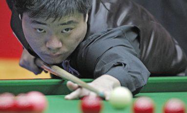 Ding Junhui a câştigat Welsh Open