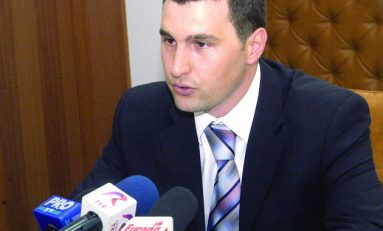 """Tanczos Barna: """"Nu voi demisiona până când nu rezolvăm problema de finanţare pe 2013 a FRHG"""""""
