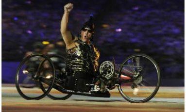 Astăzi încep Jocurile Paralimpice