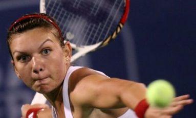 Simona Halep a fost eliminată de Serena Williams la Mastersul de la Roma