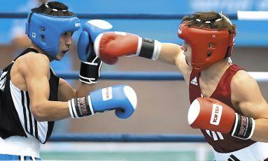 Cupa României de box pentru seniori şi-a desemnat câştigătorii