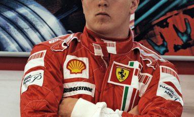 Kimi Raikkonen, cel mai rapid în antrenamentele de la Jerez