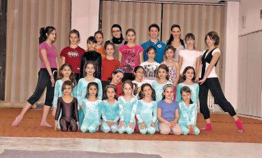 Dansul sportiv românesc, pe mâini bune