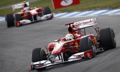 "Din 2013, F1 va avea motoare ""verzi"""