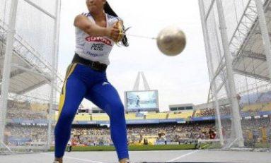 Punct final al Campionatelor Mondiale de atletism. Palmaresul României la Moscova