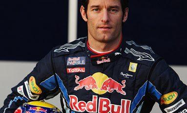 Webber şi-a prelungit contractul cu Red Bull până la finele lui 2013