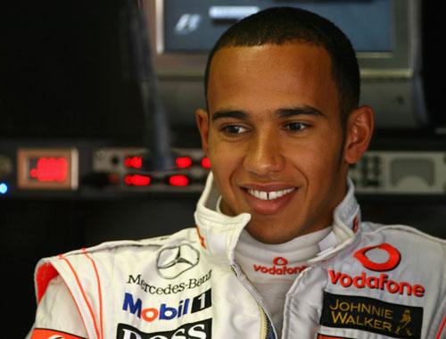 Lewis Hamilton a câştigat Marele Premiu al Ungariei