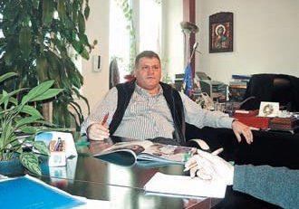 Cristian Poteraş, membru în Comitetul European de Lupte Asociate