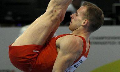 Internaţionalele Franţei, prima competiţie majoră de gimnastică în 2013
