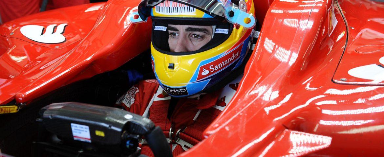 Alonso obține la Shanghai a 31-a victorie din carieră
