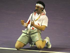 Florin Mergea s-a calificat în semifinalele probei de dublu de la Winston Salem