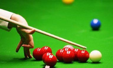 Daniel Bontea a câştigat etapa a treia la snooker
