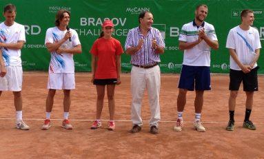 Meci de Cupa Davis întrerupt la Mostar din cauza întunericului