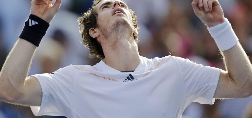 Murray, victorios la US Open