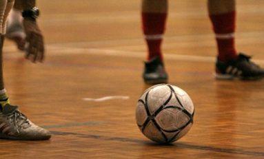 Un nou week-end la Braşov Indoor Cup