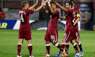 Rapid a plecat cu 24 de jucători la Marbella pentru șapte amicale