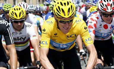 Peste 200 de cicliști iau startul în ediția cu numărul 96 din Il Giro