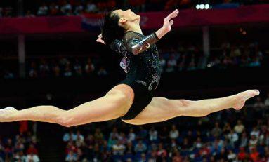 Retrospectiva anului sportiv 2012 - mai