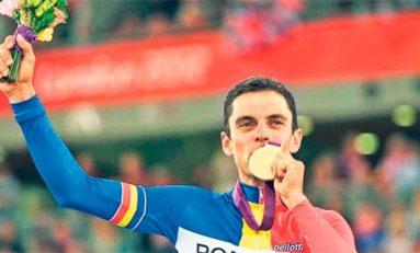 Retrospectiva anului sportiv 2012 - septembrie
